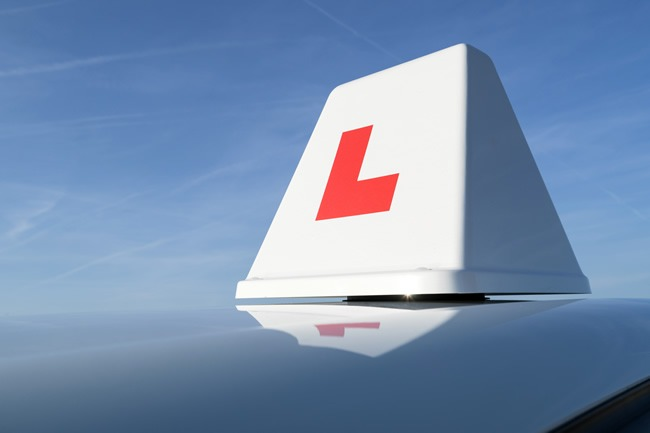 Can You Take Your Driving Test in Your Own Car?