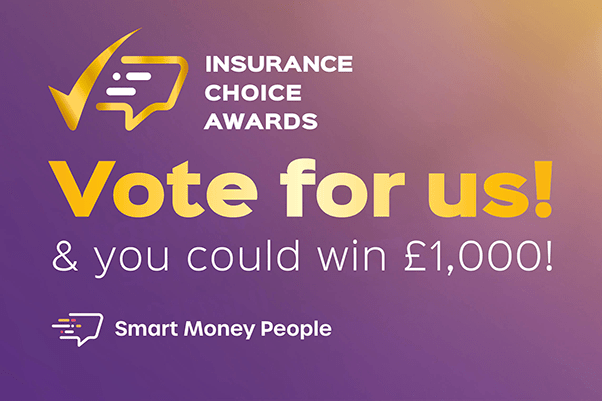 Insurance Choice Awards - Vote to Win